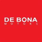 De Bona Motors Vicenza logo