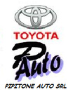Pipitone Auto Concessionaria TOYOTA logo