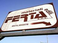 FERTA s.n.c. logo