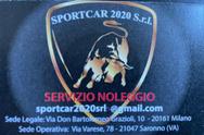 SportCar 2020 S.R.L