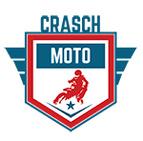 Craschmoto logo