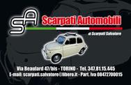 Scarpati Automobili logo