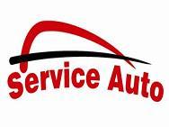 SERVICE AUTO_USATO GARANTITO OFF. SPECIALIZZATA logo