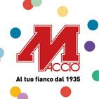 Maccio' Luigi & Figlio srl - dal 1935 logo