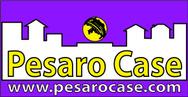 PESARO CASE logo