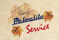 Petralito service logo