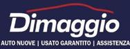 DIMAGGIO AUTOMOBILI logo
