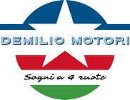 Demilio Motori logo