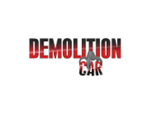 Demolition Car logo