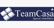 Teamcasa immobiliare Pesaro logo