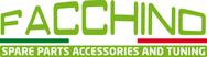 Facchino Spare Parts logo