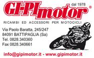 GI-PI MOTOR logo