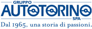Gruppo Autotorino  Filiale di Busto Arsizio Toyota logo