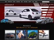 MI.LO.RA.CARS S.A.S logo