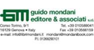 Guido Mondani Editore logo