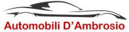 Automobili d'Ambrosio logo