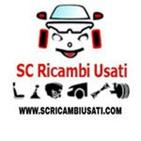 SC Ricambi Usati