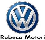 Rubeca Motori concessionaria logo