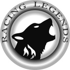 RACING LEGENDS - RL sas logo
