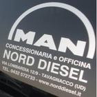 COMMERCIALE NORD DIESEL S.R.L. logo