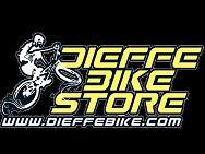 DIEFFE BIKE STORE logo