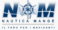 Nautica Mangè logo