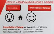 IMMOBILIARE TOLONE DI TOLONE TIZIANA logo
