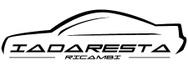 IADARESTA RICAMBI AUTO logo