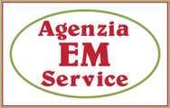 Agenzia EM Service logo