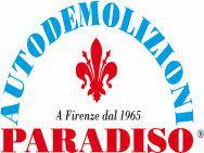AUTODEMOLIZIONI PARADISO dal 1965