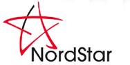 NordStar logo