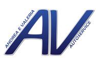 Andrea e Valeria Autoservice S.n.c. logo