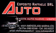 Auto Esposito Raffaele srl logo