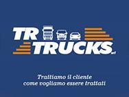 TR TRUCKS SRL logo