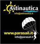 Evinrude Savona - Astinautica - The Legend Boat logo