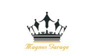 Magnus Garage logo