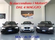 MATI AUTO SRL logo