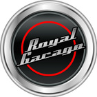 ROYAL GARAGE