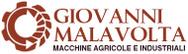 GIOVANNI MALAVOLTA SRL logo