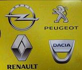 STABILE AUTO SRL logo