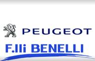 F.LLI BENELLI SRL