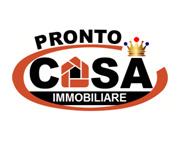 PRONTO CASA IMMOBILIARE logo