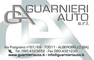 GUARNIERI AUTOVEICOLI logo