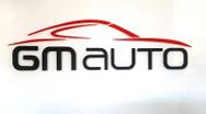 Gm auto srl logo