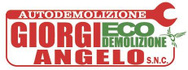 Autodemolizione Giorgi Angelo logo