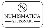 Numismatica Speronari logo