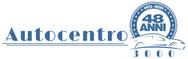 AUTOCENTRO 3000 logo