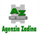 Agenzia ZADINA logo