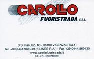 CAROLLO FUORISTRADA SRL