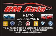 BM AUTO SRLS DI CIRO BONAPARTE logo